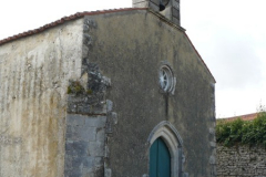 Eglise Sainte Marie-XII
