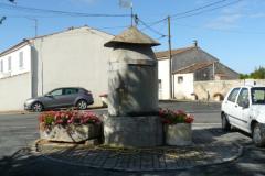 Fontaine de Loire