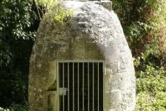 La Cacoderie fontaine